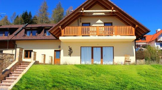 Residence Jenišov 319