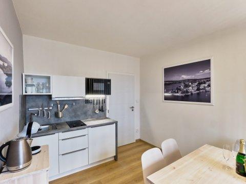 Residence Lipenská louka - Lesní malý apartmán
