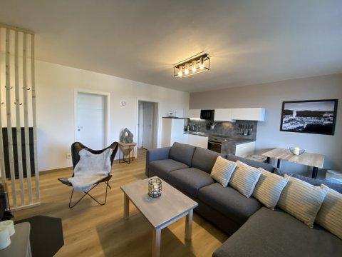 Residence Lipenská louka - Horský apartmán