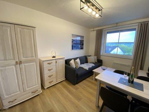 Residence Lipenská louka - Skandinávský apartmán
