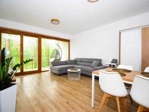 Lipno Port Apartment A102