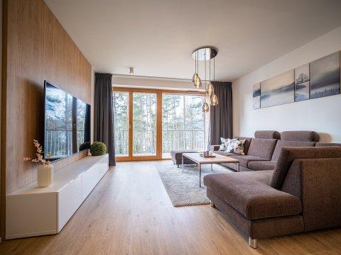 Lipno Port Apartment A202