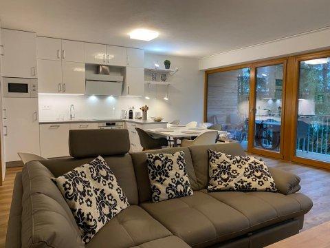 Lipno Port Apartment C101