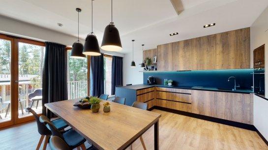 Lipno Port Apartment C204