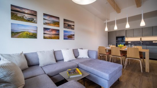 Lipno Port Apartment C303