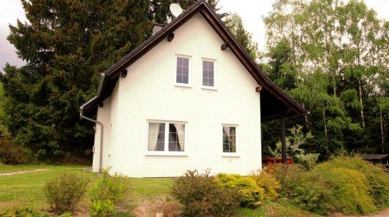 Prázdninový dům Slupečná 34