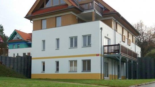 Apartmán Riviera 507/5B